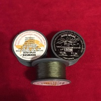 Fishing line super strong.3 x 25mtr reels new.