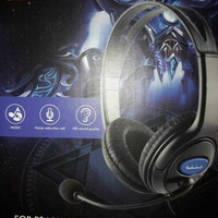 Ps4 - x one headphones set