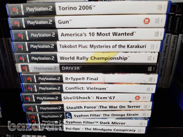 Playstation 2 games-4