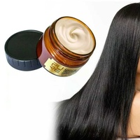 Magical keratin hair treatment facepack 5 seconds repairs damage