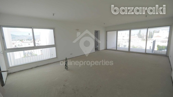 Brand new apartment in modern building-4
