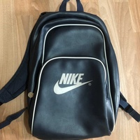 Nike vintage backpack