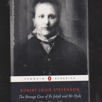 The strange case of dr jekyll and mr hyde-robert louis stenson