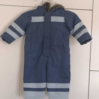 All in 1 winter suit 12-18 months