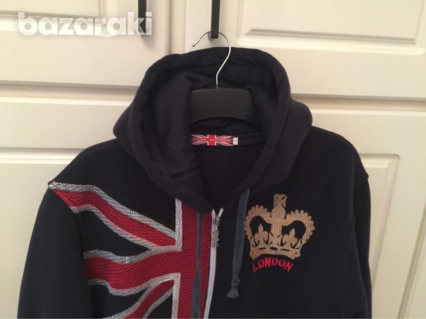 Hoodie size large in perfect condition-3