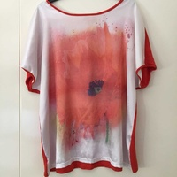 Womens top one size