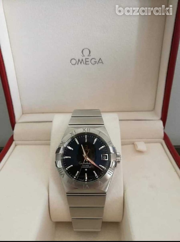 Omega constellation-1