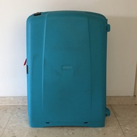 Samsonite large travel suitcase