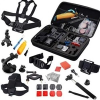 Ausek action cam. accessories set
