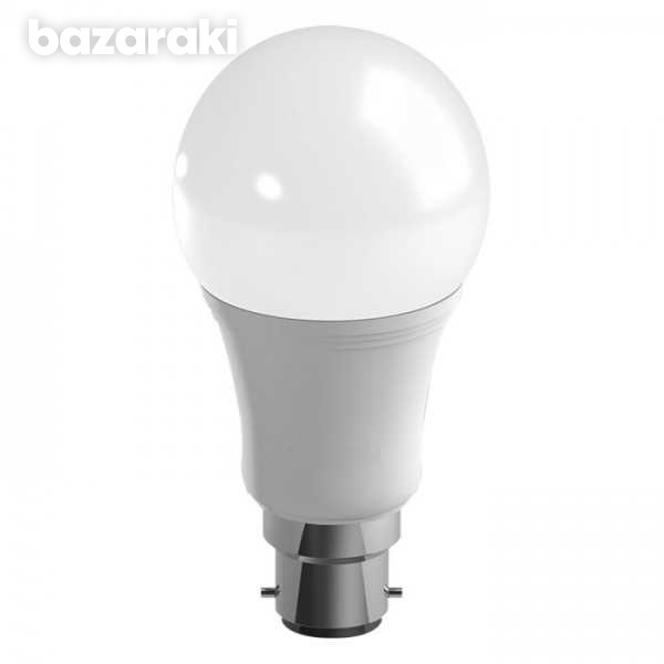 A60 led lamp 12w b22 cool white 1055lm