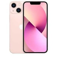 Iphone 13 256gb pink color