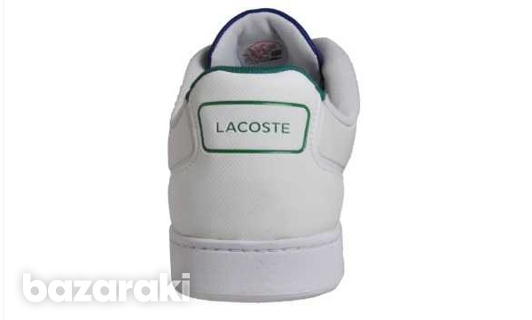 New - lacoste sneakers 80s style-4