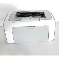 Hp p1102 used a usb a4 laser bw