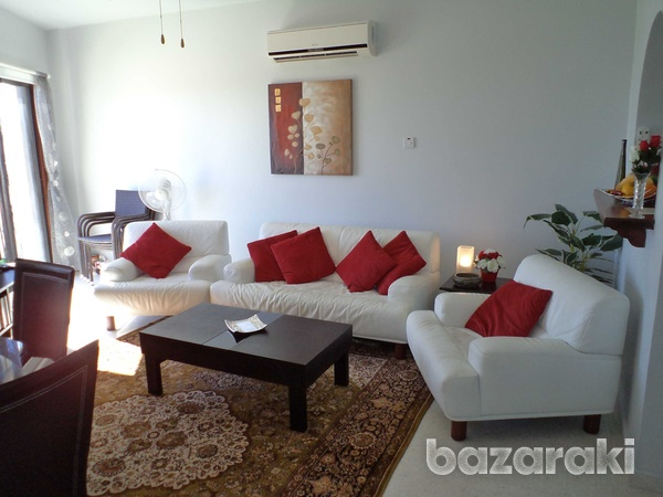 Large penthouse apt with title deeds in tala affording fabulous views-2