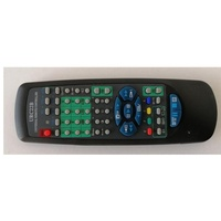 Universal remote controller urc22b. used.