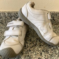 Pediped - leather sneakers shoes - size 27