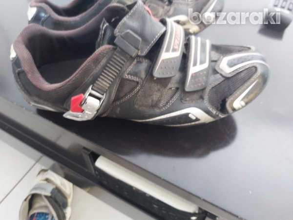 Road bike shoes-2