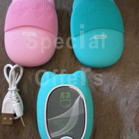 Elctric cleansing instrument