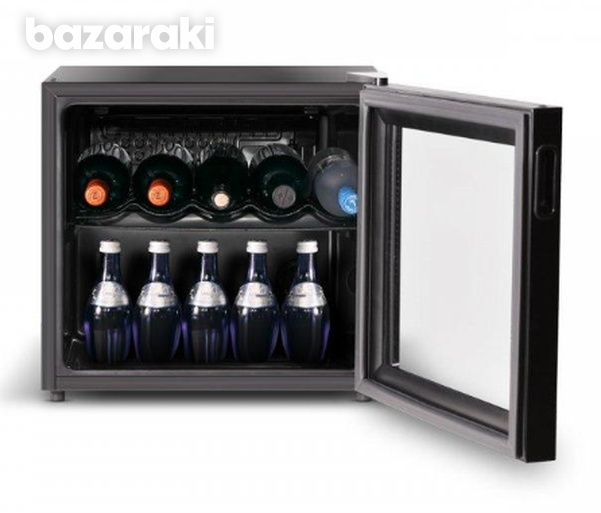 Inventor iw14bl wine cooler 14 bottles-2