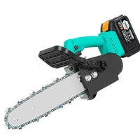 Electric chainsaw 10''