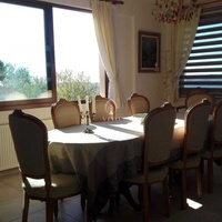 Four bedroom detached house in agios therapon