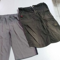 2 short trousers addidas and bossini