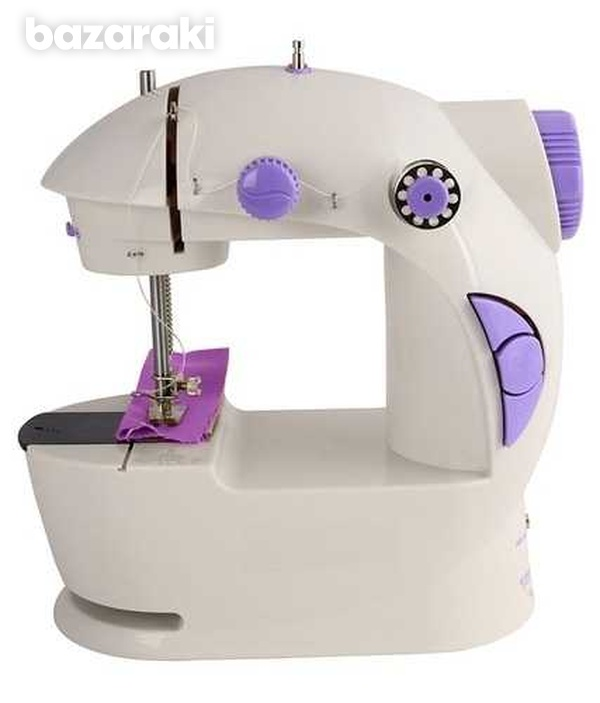 Mini sewing machine 4 in 1-2