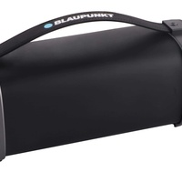 Blaupunkt bt40bb portable bluetooth speaker with fm tuner and usb/sd
