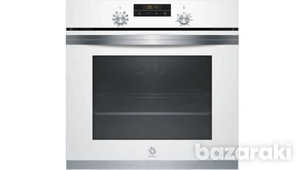 Balay 3hb4331 built-in oven, α, 71 l with aqualysis, in 3 colors-2