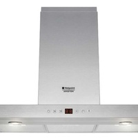 Hotpoint ariston hnb 9.8 adi x /ha with booster function 762 m3 / h