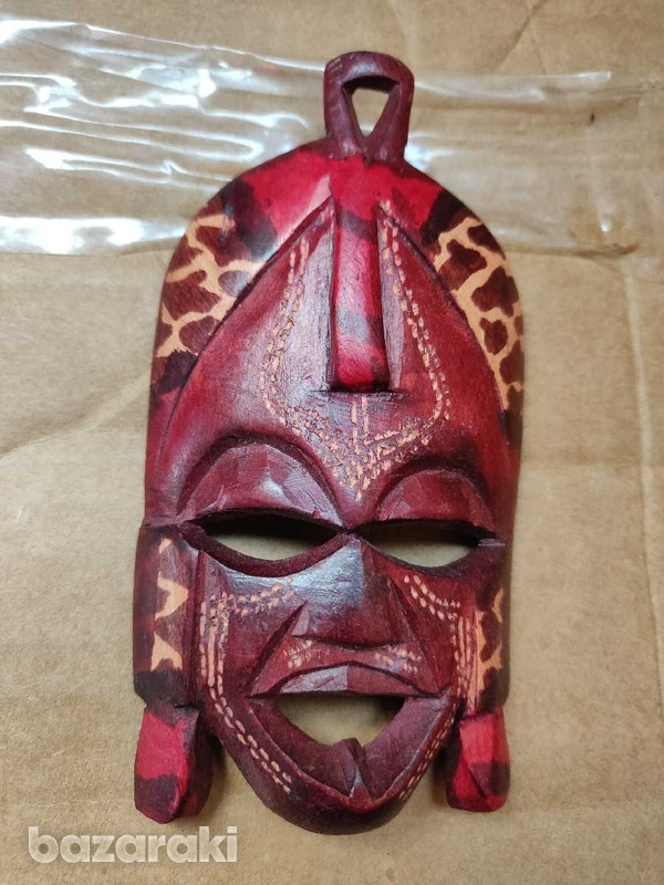African art, assorted collection-4