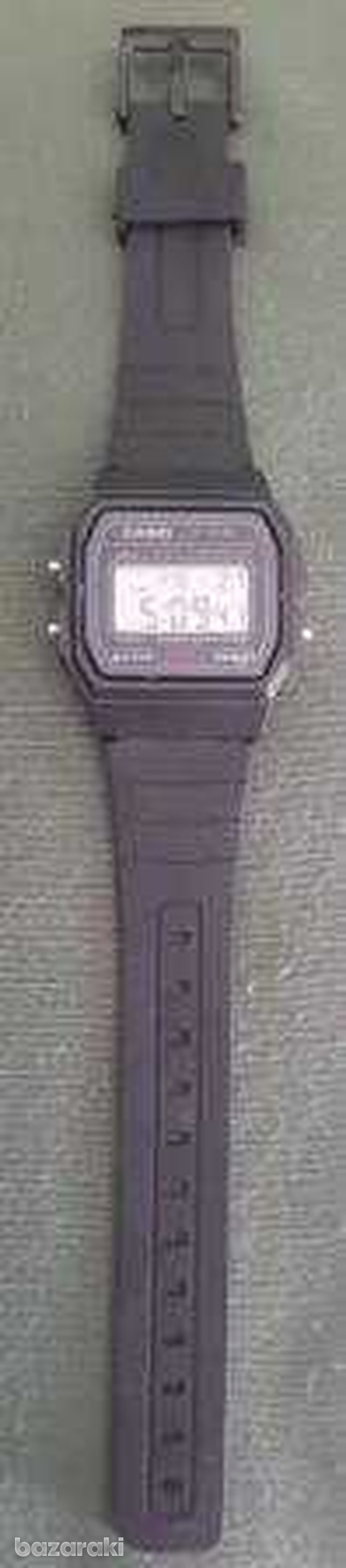 Lcd digital watches-2