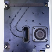 Ultra thin subwoofer 10 ohm 14w speakers and lg 55la740s repair parts