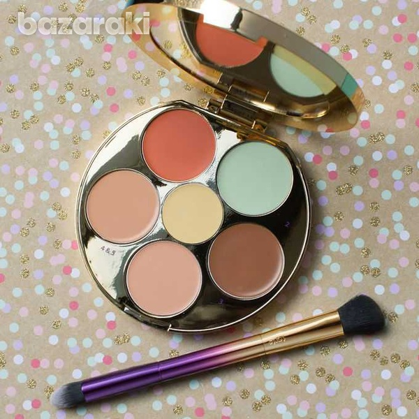Tarte rainforest of the sea wipeout color-correcting palette-3