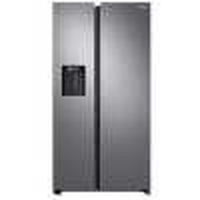 Samsung rs68n8241s9 refrigerator, a++,617l, no frost, water dispence
