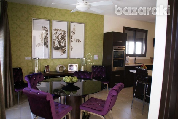4 bedroom house in poli crysochous-6