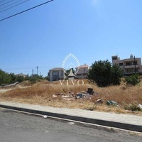 Residential plot of 706 m2 in agia fyla