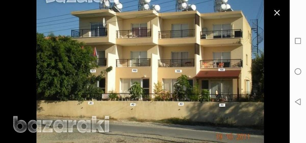1 bedroom apartment in melanos area chloraka pafos fully furnished-8
