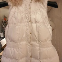 Juicy couture gillet