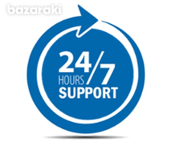 24/7 computer hardware and software support