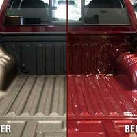 Liner protective coatings