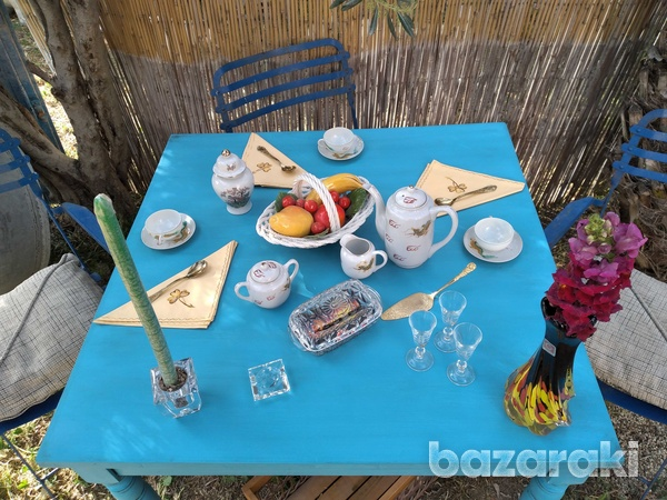 Traditional cypriot table.-5