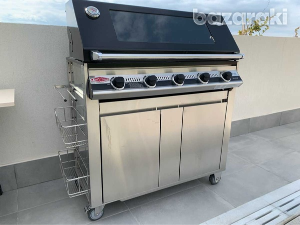 Bbq beefeater s3000e-7