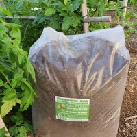 Recytree mulch/soil improver