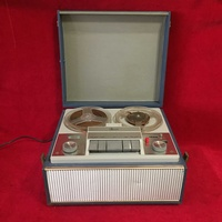 Marconi tape player recorder