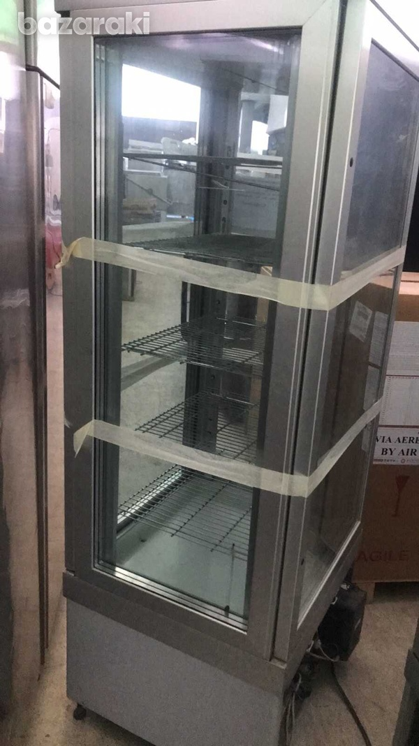 Fridge for cakes -4 to +10c-2