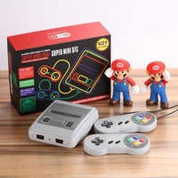 621 games console