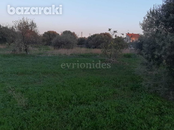 Residential land in ypsonas area-1