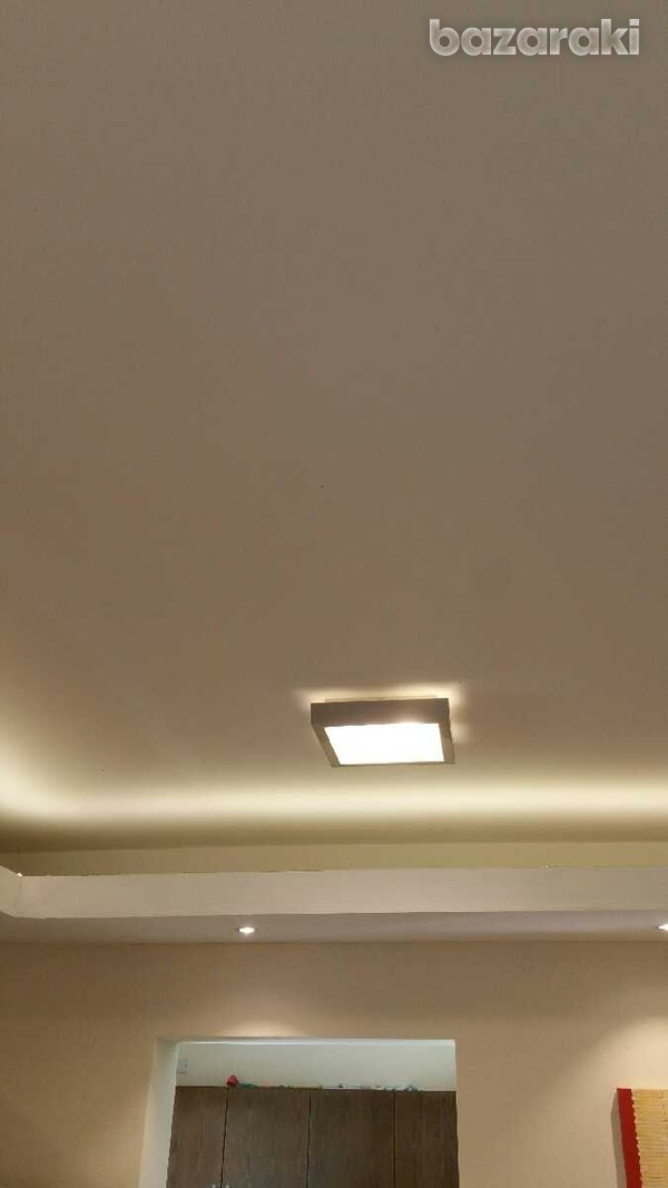 2 x roof lights 30 x 30 cm-2