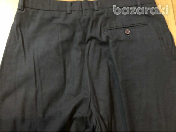 Navy trousers-3